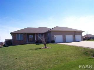 Single Family for sale in 302 COTTINGHAM Lane, Germantown Hills, IL, 61548