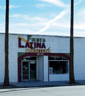 Commercial for sale in 45212 N Fargo Street, Indio, CA, 92201