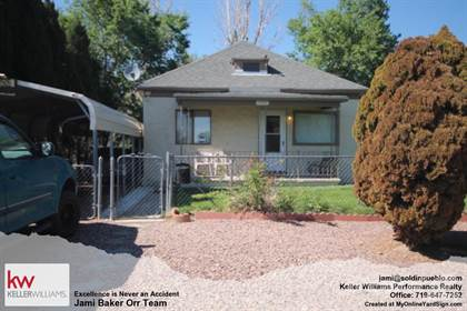 Residential Property for sale in 1505 W 16th St, Pueblo, CO, 81003
