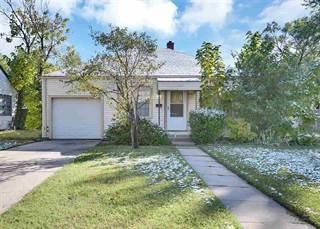 Single Family for sale in 626 N GLENDALE ST, Wichita, KS, 67208