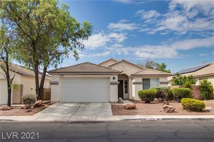 Residential Property for sale in 2713 Bahama Point Avenue, North Las Vegas, NV, 89031