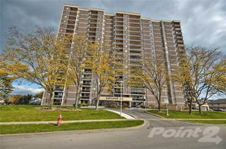 Apartment for sale in 301 FRANCES Avenue N 1905, Stoney Creek, Ontario