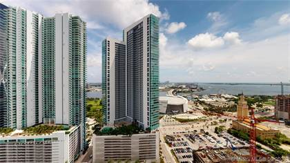 Residential Property for sale in No address available 2909, Miami, FL, 33132