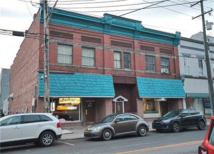 Multifamily for sale in 111-115 S Jefferson St, Kittanning, PA, 16201