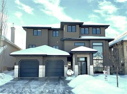 Residential Property for sale in 2418 MARTELL CRESCENT NW, Edmonton, Alberta, T6R 0C7