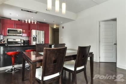 Condominium for sale in 7272 Rue Clark, Montreal, Quebec
