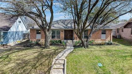 Residential for sale in 1826 Mapleton Drive, Dallas, TX, 75228