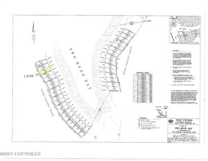 Lots And Land for sale in L103 Two Moon Bay, Tatitlek, AK, 99677