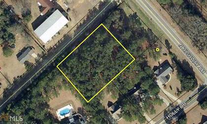 Lots And Land for sale in 01 Thomas Edmonds Rd 508, Chester, GA, 31012