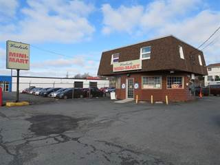 Comm/Ind for sale in 553 & 555 Pleasant Street, Dartmouth, Nova Scotia