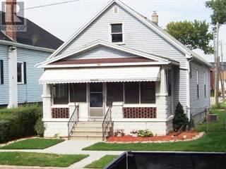 Single Family for sale in 322 MCEWAN Avenue, Windsor, Ontario