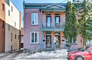 Duplex for sale in 238 BRUYERE Street, Ottawa, Ontario, K1N 5E3