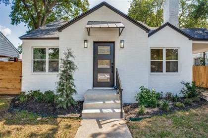 Residential Property for sale in 1306 Mountain Lake Road, Dallas, TX, 75224