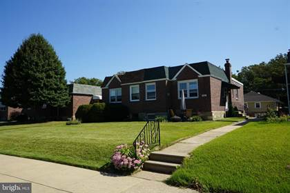 Residential Property for sale in 7905 LISTER STREET, Philadelphia, PA, 19152
