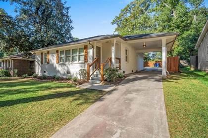 Residential for sale in 2541 Rex Avenue SW, Atlanta, GA, 30331