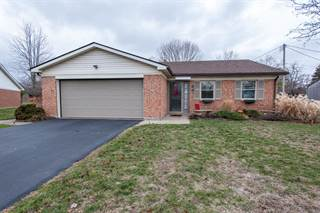 Single Family for sale in 10 Chris Court, Middletown, OH, 45042