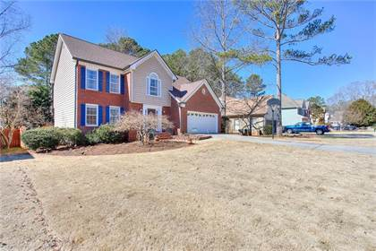 Residential Property for sale in 145 Channings Lake Drive, Lawrenceville, GA, 30043