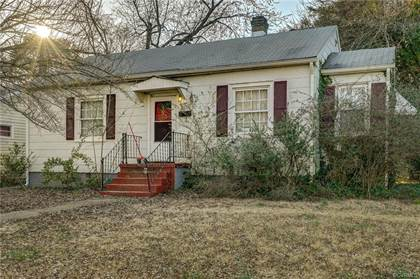Residential Property for sale in 606 W 49th St, Richmond, VA, 23225
