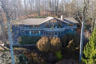 Single Family for sale in 275 Tower Circle, Laurel Park, NC, 28739
