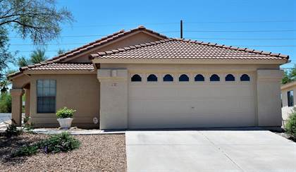 Residential for sale in 9920 E Shadow Glen Court, Tucson, AZ, 85748