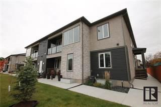 Condo for sale in 651 Kingsbury AVE, Winnipeg, Manitoba, R2V5A7