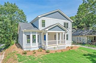 Single Family for sale in 750 BROWNWOOD Avenue SE, Atlanta, GA, 30316