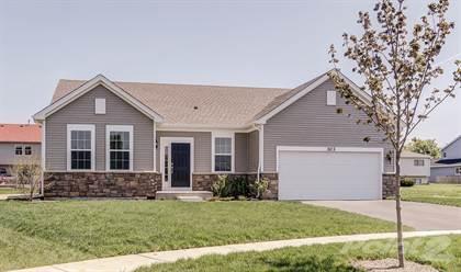 Singlefamily for sale in 303 Owen Court, Oswego, IL, 60543