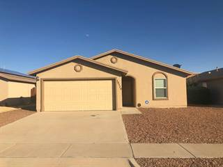 Residential Property for rent in 10520 canyon sage Drive, El Paso, TX, 79924