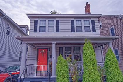 Propiedad residencial en venta en 21 WINTHROP AV, Albany, NY, 12203