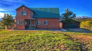 Single Family for sale in 761 Messinger Pl, Fort Garland, CO, 81133