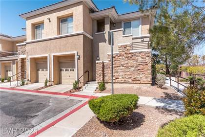 Residential Property for sale in 808 Peachy Canyon Circle 204, Las Vegas, NV, 89144