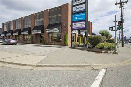 Office Space for rent in 2722 ALLWOOD STREET 302, Abbotsford, British Columbia, V2T3R7