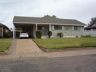 Single Family for sale in 1302 Hazelwood St St, Borger, TX, 79007