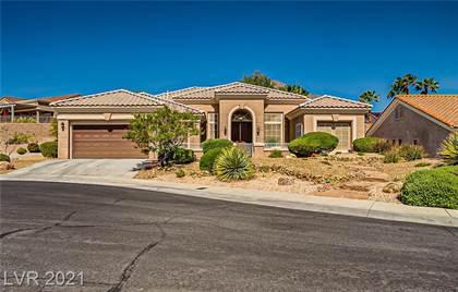 Residential Property for sale in 2409 Deer Lake Street, Las Vegas, NV, 89134