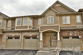 Townhouse for rent in 117 DUNROBIN Lane, Grimsby, Ontario