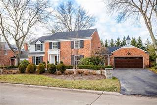 Single Family for sale in 17 CAMERON PL, Grosse Pointe, MI, 48230