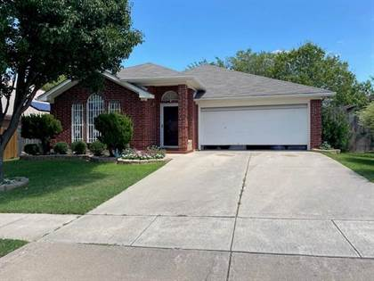 Residential Property for sale in 5909 Garden View Drive, Arlington, TX, 76018