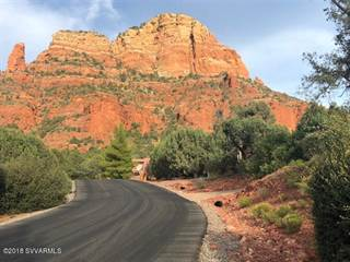 Land for sale in 121 E Mallard Drive, Sedona, AZ, 86336