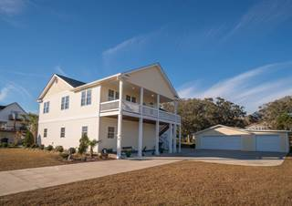 Single Family for sale in 2910 Captains Walk SW, Oyster Harbour, NC, 28462