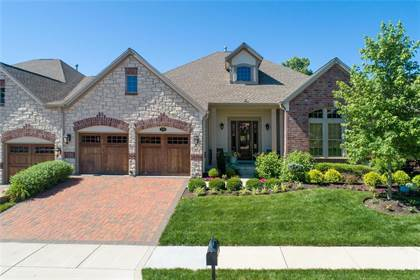 Residential Property for sale in 275 Meadowbrook Country Club Estat, Ballwin, MO, 63011