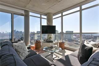 Condo for sale in 20 Minowan Miikan Lane 1604, Toronto, Ontario, M6J 0E5