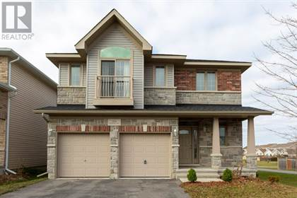 Single Family for sale in 1531 Providence CRES, Kingston, Ontario, K7P0H9
