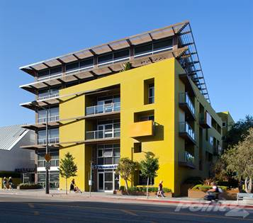Apartment for rent in 1539 4th St., Santa Monica, CA, 90401