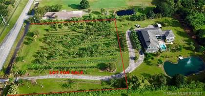 Residential for sale in 2414 SW 130th Ave, Davie, FL, 33325