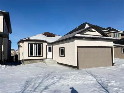 Single Family for sale in 680 Castlebury Meadows DR, Winnipeg, Manitoba, R2R2X7