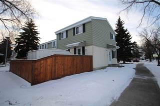 Condo for sale in 242 PRIMROSE GARDENS GD NW, Edmonton, Alberta, T5T0R1