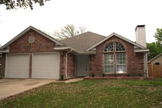 Single Family for sale in 7440 Mesa Verde Trail, Fort Worth, TX, 76137
