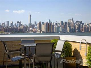 Apartment for rent in 111 Kent - 2 Bedroom 2.5 Bath-PH, Brooklyn, NY, 11211