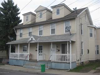 Multi-family Home for sale in 10-12 Kresge Street, Wilkes Barre, PA, 18705