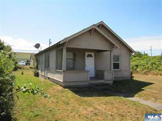 Single Family for sale in 524 E Front Street, Port Angeles, WA, 98362